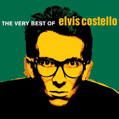 the bery best of elvis costello